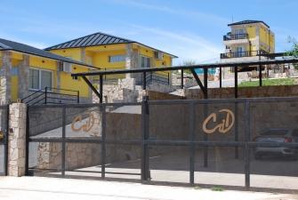 Cabañas Potrero de Los Funes
